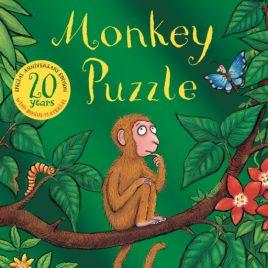 Monkey Puzzle 20th Anniversary Edition