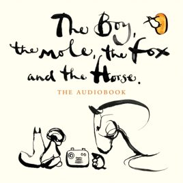 BOY THE MOLE THE FOX & THE HORSE