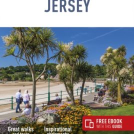Insight Guides Great Breaks Jersey (Travel Guide with Free eBook)