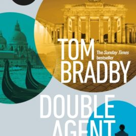 Double Agent : From the bestselling author of Secret Service