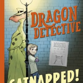 Dragon Detective: Catnapped! : 1