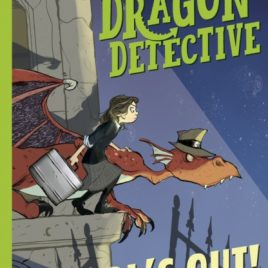 Dragon Detective: School's Out! : 2
