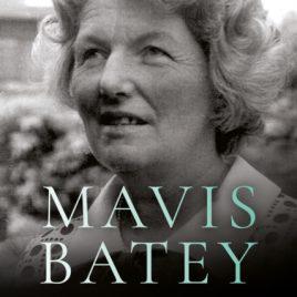 Mavis Batey : Bletchley Codebreaker – Garden Historian – Conservationist – Writer