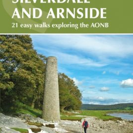 Walks in Silverdale and Arnside : An Area of Outstanding Natural Beauty