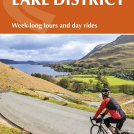 Cycling in the Lake District : Week-long tours and day rides