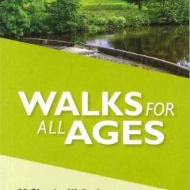 Walks for All Ages in Lancashire : 20 Circular Walks in Lancashire