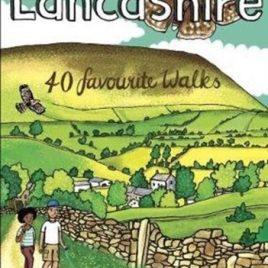Lancashire : 40 Favourite Walks
