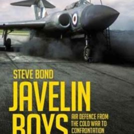 Javelin Boys : Air Defence from the Cold War to Confrontation