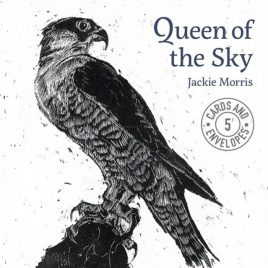 Jackie Morris Queen of the Sky