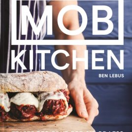 MOB Kitchen : Feed 4 or more for under GBP10