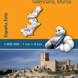 Comunidad Valenciana, Murcia