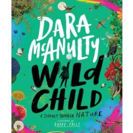 Dara McAnulty – Wild Child
