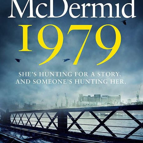 Cover Image for 1979 by Val McDermid