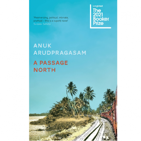 Cover Image for A Passage North