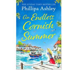 Cover Image for Phillipa Ashley An Endless Cornish Summer