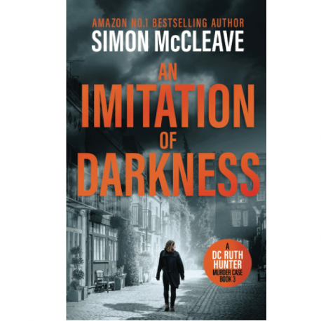 Cover Image for An Imitation of DArkness