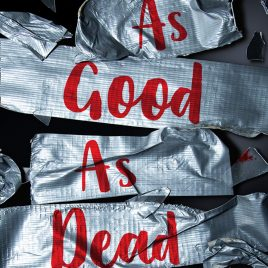 Cover Image for as Good As Dead by Holly Jackson