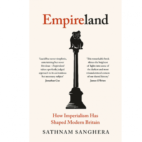 Cover Image for Empireland