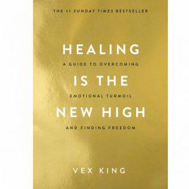 Cover Image for Healing is the New High by Vex King