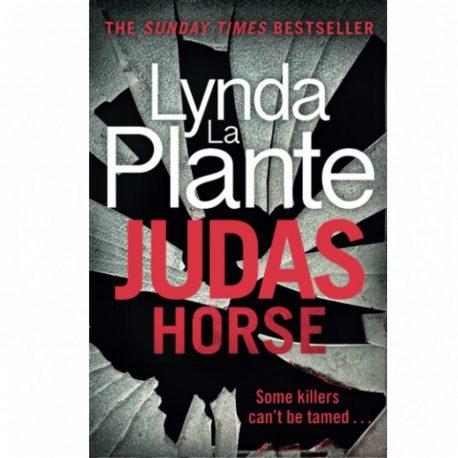 Cover Image for Judas Horse by Lynda La Plante