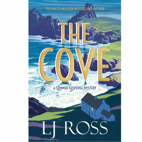 Cover Image for L J Ross' The Cove
