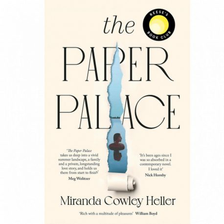 Cover Image for The Paper Palace
