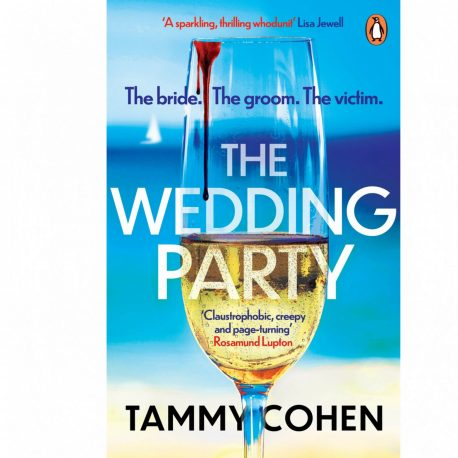 Cover Image for The Wedding Party by Tammy Cohen