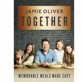 Cover Image for Together by Jamie Oliver
