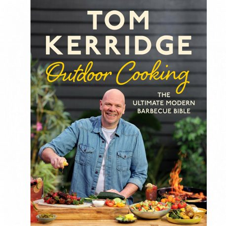 Cover Image for Tom Kerridge's Outdoor Cooking