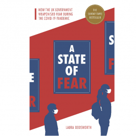 Cover Image for A State of Fear
