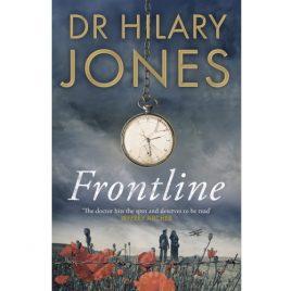Frontline by Dr Hilary Jones