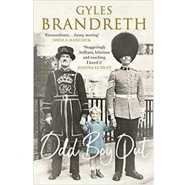 Odd Boy Out by Gyles Brandreth